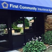 First Community Insurance Agency