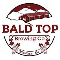 Bald Top Brewing Co.