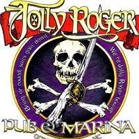 Jolly Roger Pub & Marina