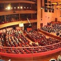 Auditorium RAI Arturo Toscanini