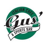 GUS ITALIAN CAFE