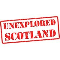 Unexplored Scotland