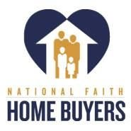 National Faith Homebuyers