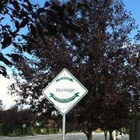 Heritage Neighborhood Association