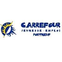 Carrefour jeunesse-emploi de Portneuf