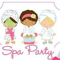 Spa Party Sisters-  Marcella Chilelli Lombardo