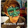 Designs by Jenn Face Painting and More