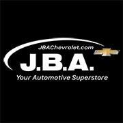 JBA Chevrolet