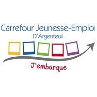 Carrefour Jeunesse-Emploi d'Argenteuil