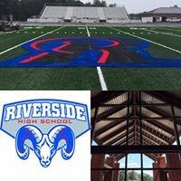 Riverside High School, Leesburg Va