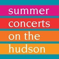 Summer Concerts on the Hudson