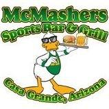 McMashers Sports Bar