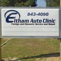 Eltham Auto Clinic