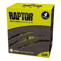 Raptor USA Bed Liner & Protective Coating