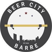 Beer City Barre