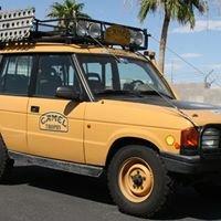 Rick Nelson Land Rover Las Vegas