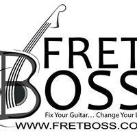 Fret Boss Guitar Works