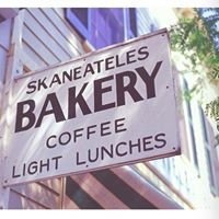 Skaneateles Bakery