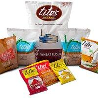 Tito's Organic