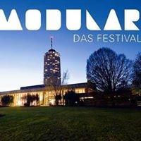 Modular Festival Zentrale