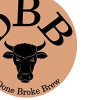 Done Broke Brewery