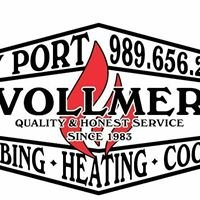 Vollmer Plumbing & Heating Inc.