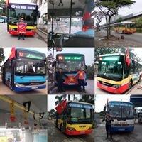 Hội những người hay đi xe bus