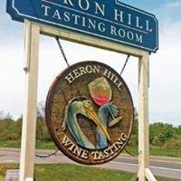Heron Hill Tasting Room on Seneca Lake