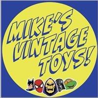Mikes Vintage Toys LLC