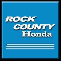 Rock County Honda