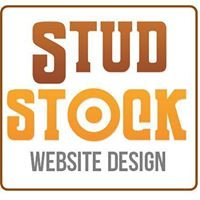 Stud Stock Website Design