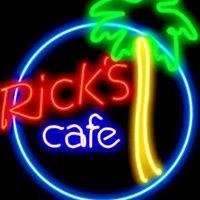 Rick's American Cafe: Ann Arbor