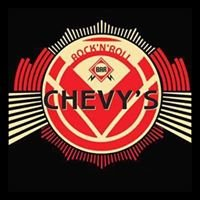 Chevy's - Rock'n Roll bar in Stavanger