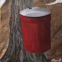 The Red Bucket Sugar Shack