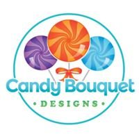 Candy Bouquet Designs