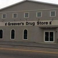 Greevers Drug Store