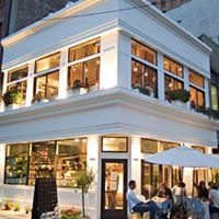 French restaurant - Bouley