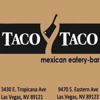 Taco Y Taco Mexican Eatery