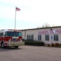 Saunders Vol Fire Co.