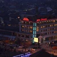 Hotel-Theranda