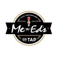 Me-n-Ed's On Tap