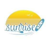 Sunrise SUP