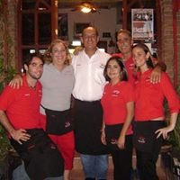 Carlos & Lucia's Restaurant-Bar & Grill