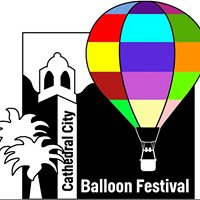Cathedral City Hot Air Balloon Festival