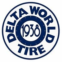 Delta World Tire: Lake Charles- Lake St. Location