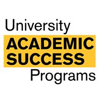 ASU University Academic Success Programs