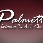 Palmetto Avenue Baptist Church