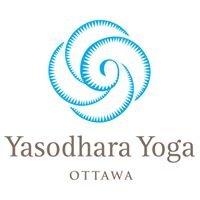 Yasodhara Yoga Ottawa