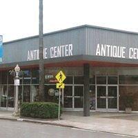 Newport Avenue Antique Center