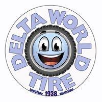Delta World Tire: Hattiesburg Location